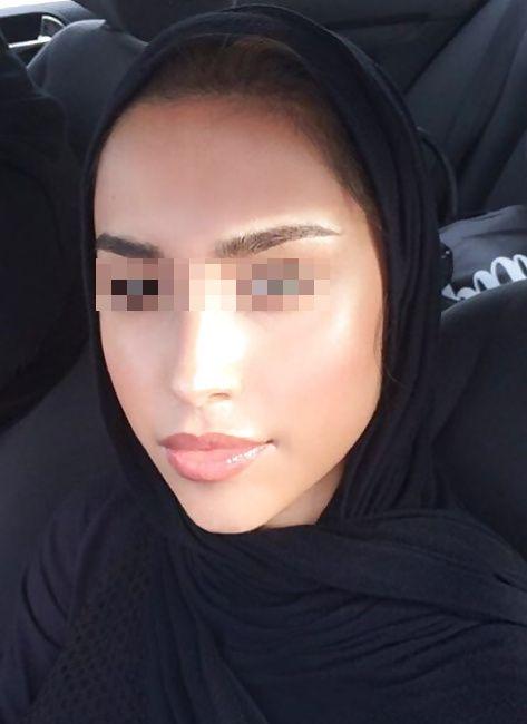 Rencontre une franco tunisienne à Nantes pour une expérience sexe