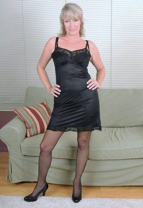 Rencontre une maman sexy à Grenoble
