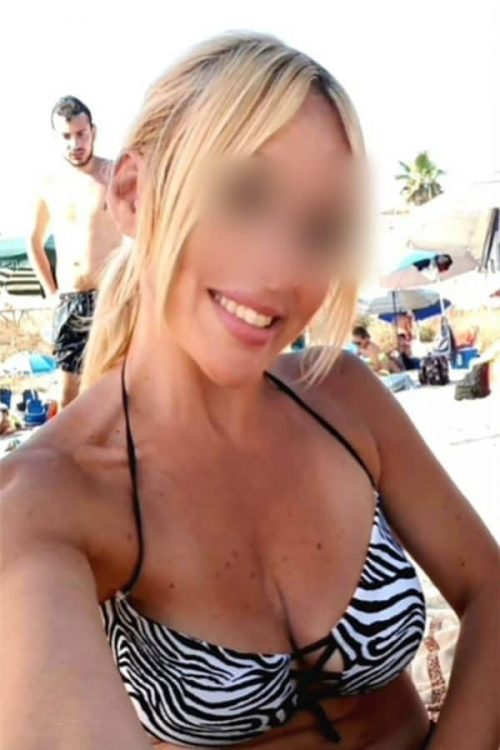 Rencontre une mature sexy à Nice